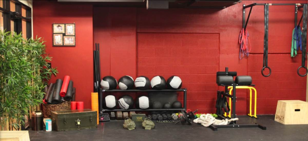 beta academy fitness crossfit