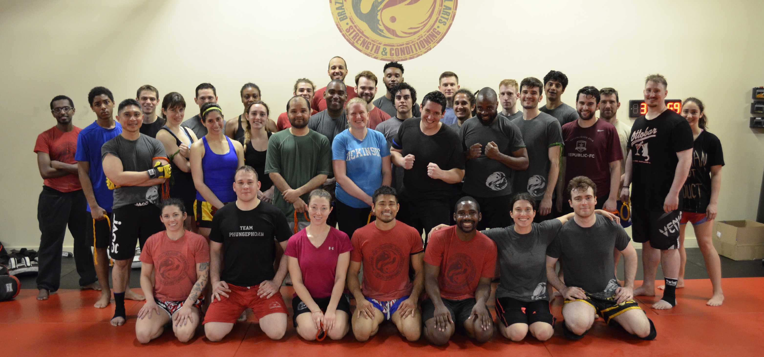 BETA Academy - Professional Martial Arts Instruction In the Heart of DC